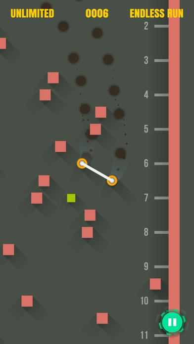 Stick Man Games - Stick Robot screenshot 3