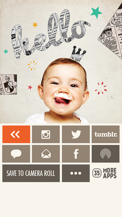 download Fonta - Little Design Studio apps 5