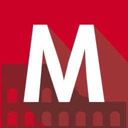 EasyMetro Rome