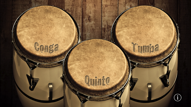 Conga Drums on the App Store