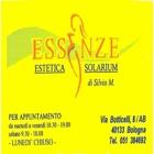 Essenze Estetica & Solarium icon