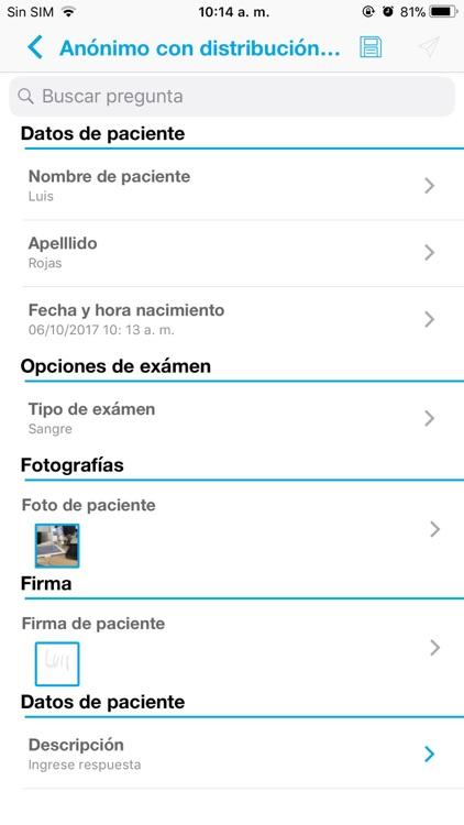 Empresa en Línea screenshot-4