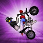 Motorbike Wheelie Challenge на пк