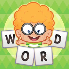 Activities of Let's Search Words