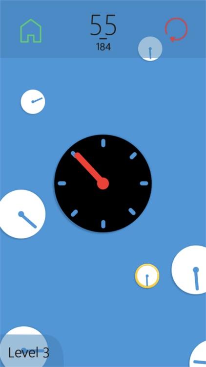 Shock Clock Arcade screenshot-3