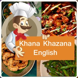 Food Recipes in English