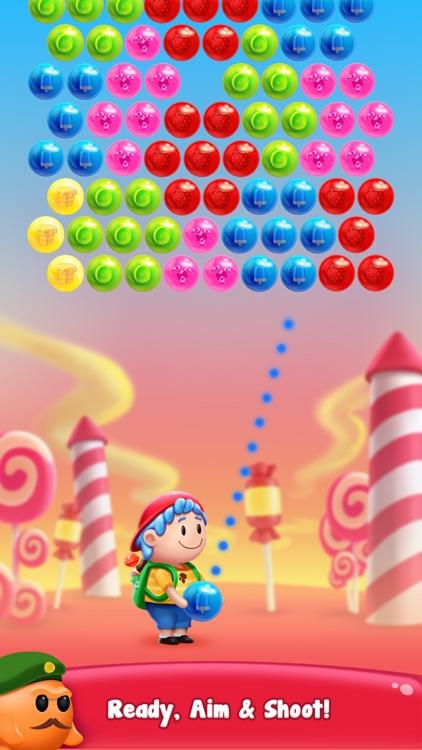 Gummy Pop screenshot-0