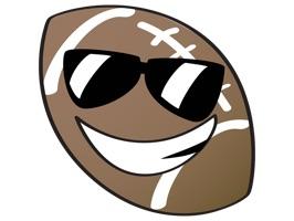 Football Sporji Stickers