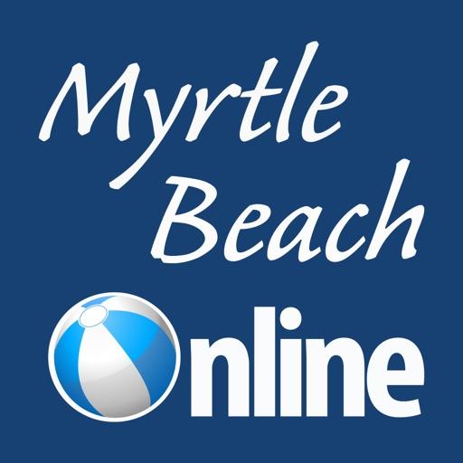 Myrtle Beach News iOS App