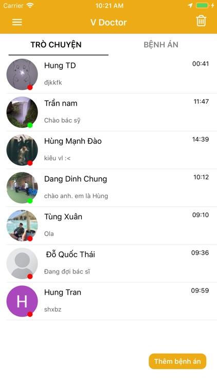 VDoctor screenshot-9
