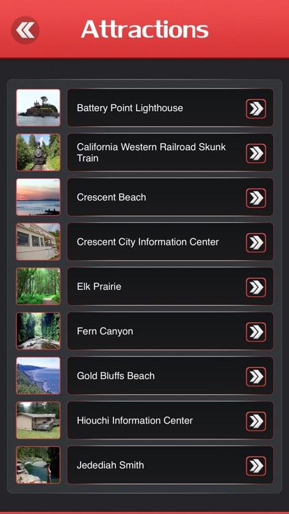 Visit Redwood National Park
