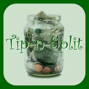 Tip N Split app review