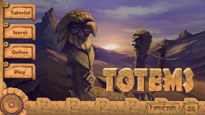 Totems: Game of Conquest Screenshots