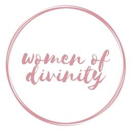 WOMEN OF DIVINITY