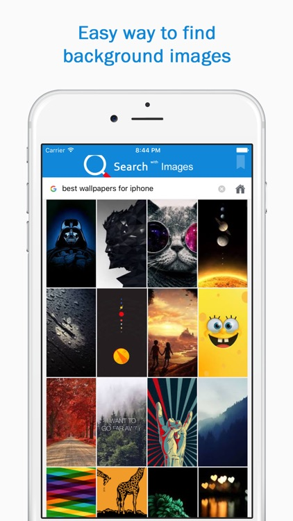 Smart Search & Web Browser screenshot-4