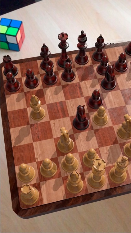 Chess+ AR screenshot-0