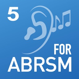 AURALBOOK for ABRSM Grade 5