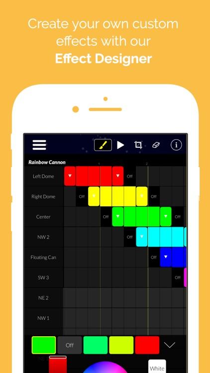 Light DJ Entertainment Effects screenshot-6