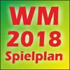 WM Spielplan 2018