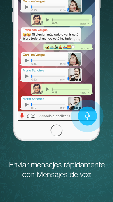 download WhatsApp Messenger apps 1