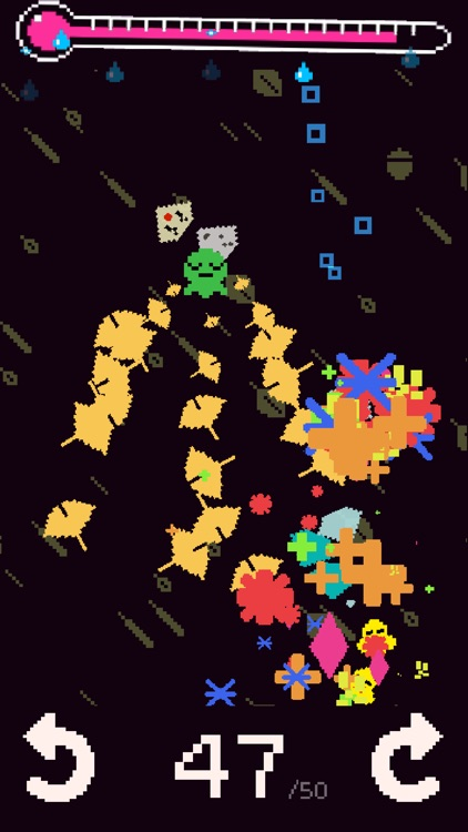 Fish Fly Fever screenshot-0