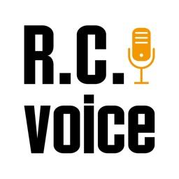 R.C.voice : Jurassic version