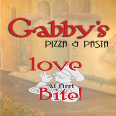 Gabby's Pizza