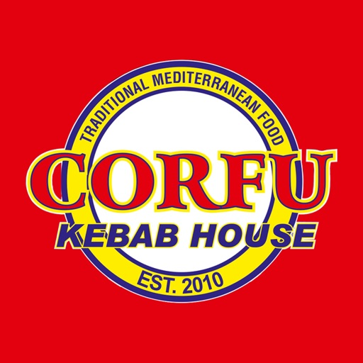 Corfu Kebab And Pizza House