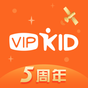 VIPKID英语-在线少儿英语