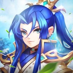梦幻仙灵-最新回合制唯美梦幻手游