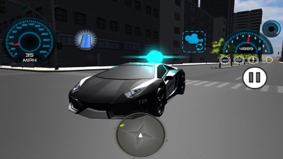 Screenshot #2 pour Emergency Driver