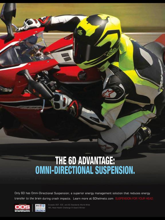 Motorcyclist screenshot 8