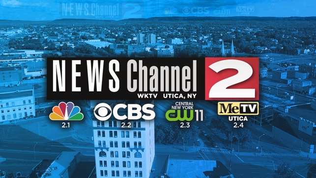 WKTV NewsChannel 2 + Weather on the App Store