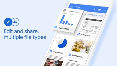 download Google Docs: Sync, Edit, Share apps 0
