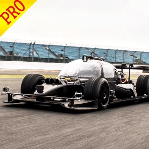 Gt Racing 2 The Real Car: Real Concept Racing Car By Tahir Mahmood