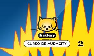 Curso de Audacity 2