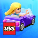 Hack LEGO® Friends Heartlake Rush