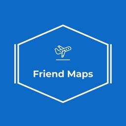 Friend Maps