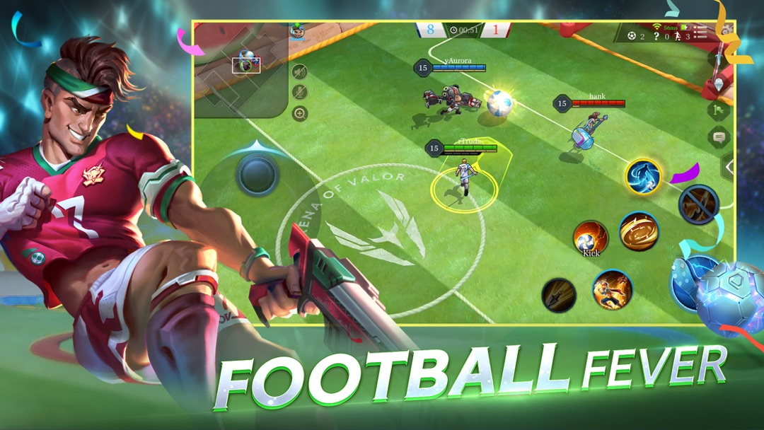 Arena of Valor - Online Game Hack and Cheat | Gehack com