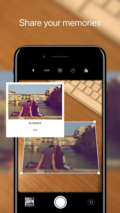 Raven: Photo Scanner Screenshots