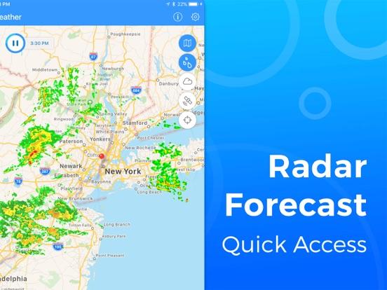 Weather' Pro screenshot 5
