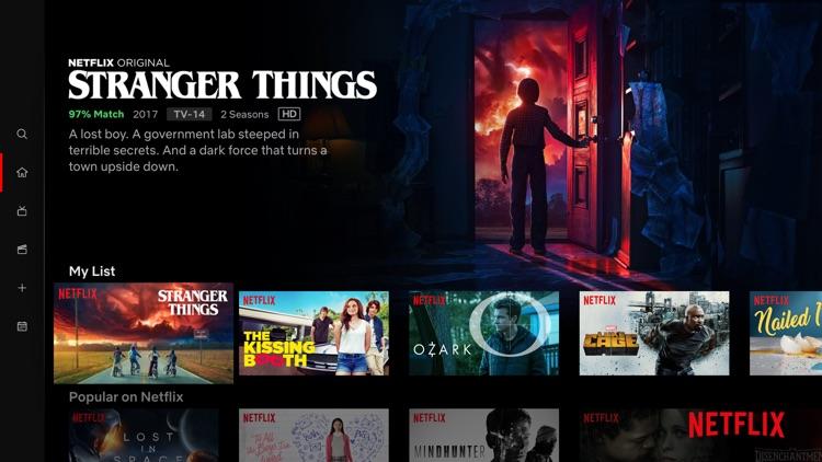 Movie Subscription Services Apple TV
