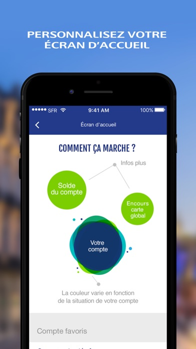 download Mes Comptes - LCL apps 0