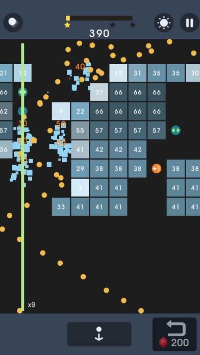 Bricks n Balls screenshot 5