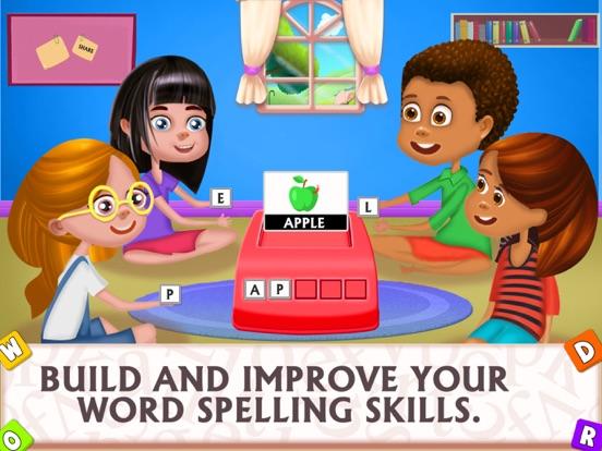 Words Spelling Bee Practice | App Price Drops