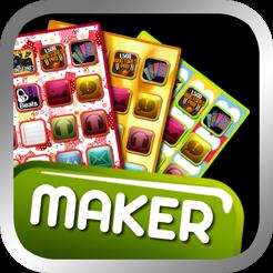 Home Screen Wallpaper Maker 4