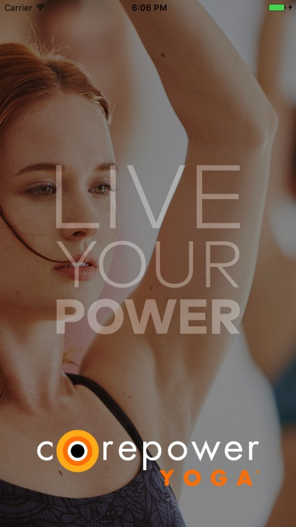 CorePower Yoga CPY