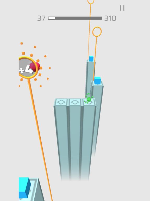 High Hoops screenshot 9