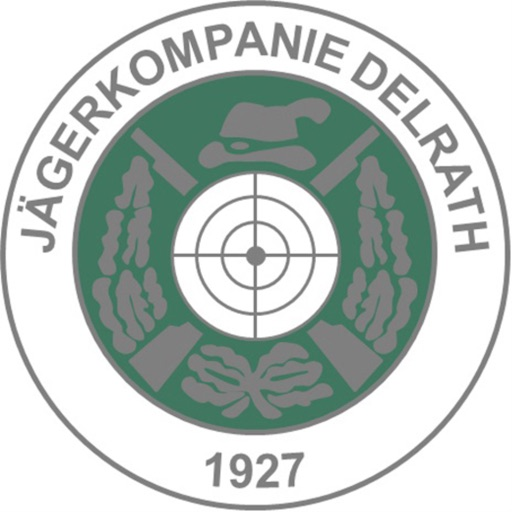 Jägerkompanie Delrath 1927 icon