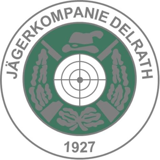 Jägerkompanie Delrath 1927